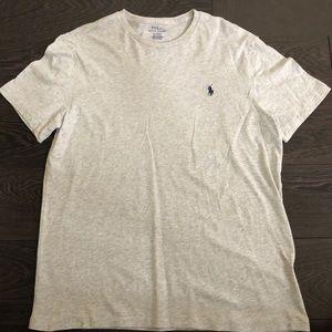 Men's Polo Ralph Lauren T-Shirt Sz Medium